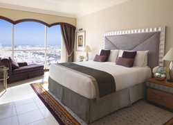 Fairmont Dubai фото 2