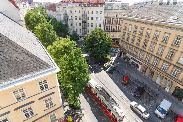 Hotel Erzherzog Rainer - фото 17