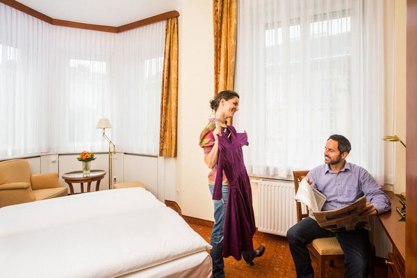 Hotel Erzherzog Rainer - фото 3