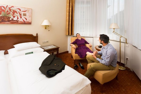 Hotel Erzherzog Rainer - фото 4