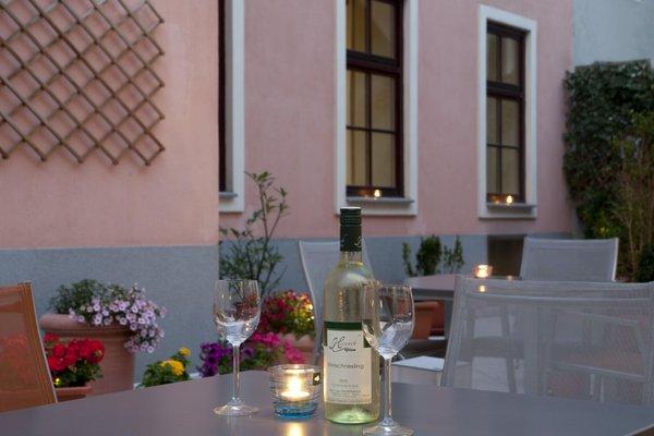 Hotel Lucia - фото 16