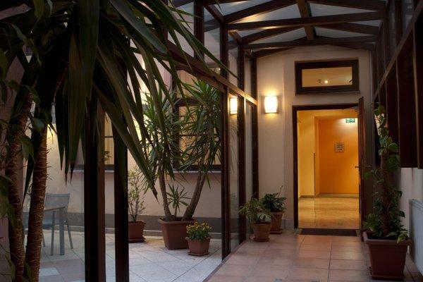 Hotel Lucia - фото 17