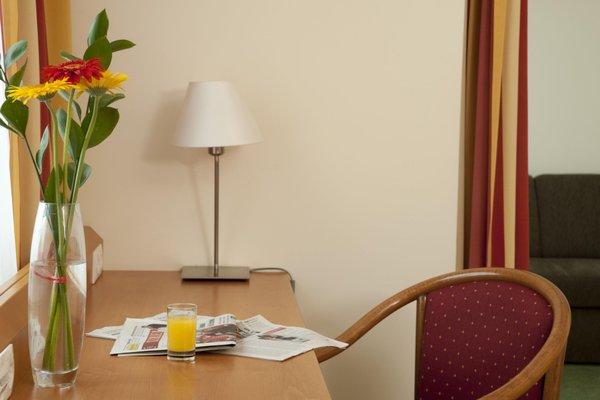 Hotel Lucia - фото 18