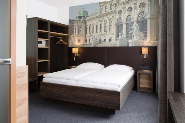 Hotel Lucia - фото 4
