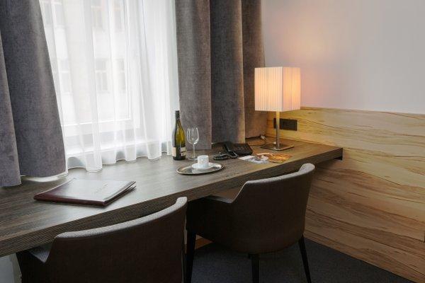 Hotel Lucia - фото 6