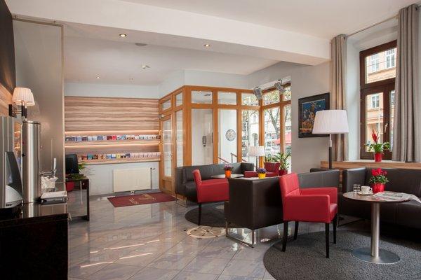 Hotel Lucia - фото 8
