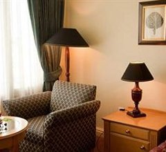 Radisson Blu Okoume Palace Hotel, Libreville