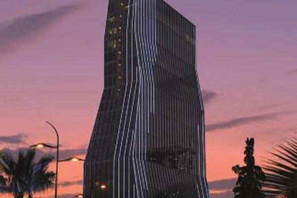 Рэдиссон Блю Отель, Батуми - фото 23