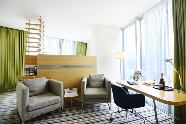 Рэдиссон Блю Отель, Батуми - фото 3