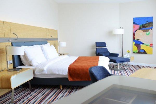 Рэдиссон Блю Отель, Батуми - фото 4