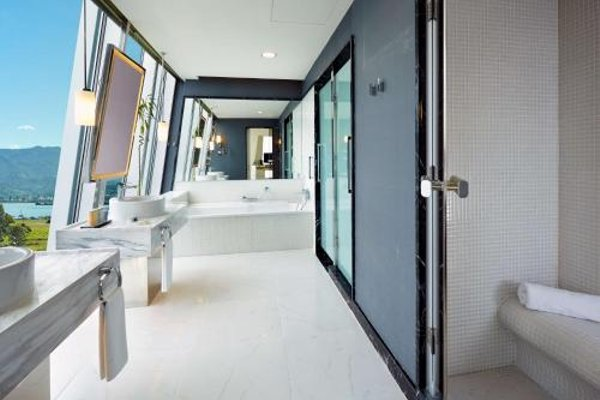 Рэдиссон Блю Отель, Батуми - фото 8