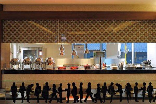 Рэдиссон Блю Отель, Батуми - фото 9