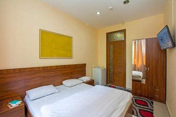 Mini Hotel YEREVAN - фото 50