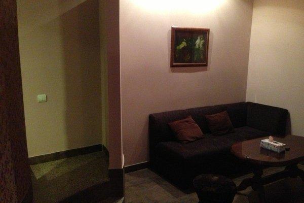 Mini Hotel YEREVAN - фото 10