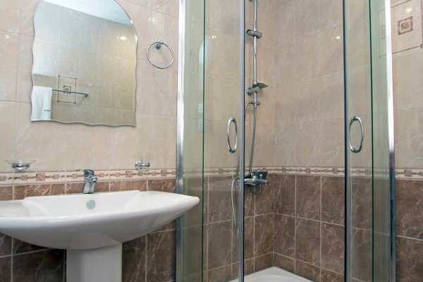 Mini Hotel YEREVAN - фото 12