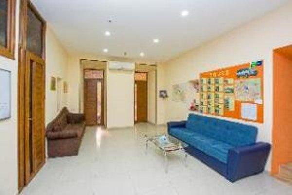 Mini Hotel YEREVAN - фото 21