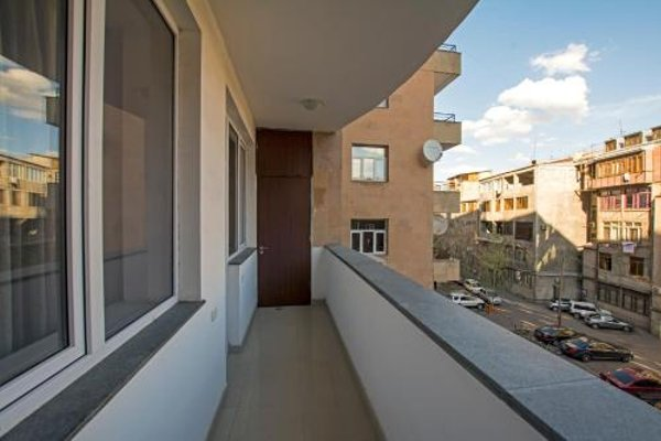 Mini Hotel YEREVAN - фото 23