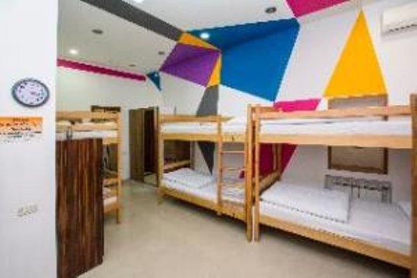 Mini Hotel YEREVAN - фото 3