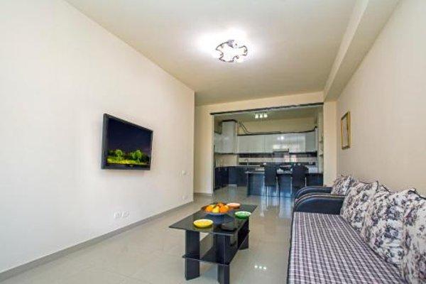 Mini Hotel YEREVAN - фото 5