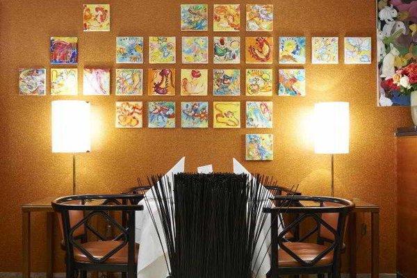 Small Luxury Hotel Das Tyrol - фото 16