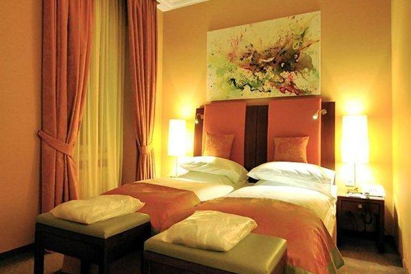 Small Luxury Hotel Das Tyrol - фото 3