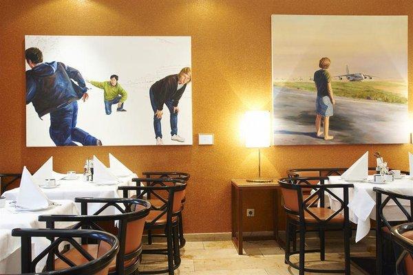 Small Luxury Hotel Das Tyrol - фото 4