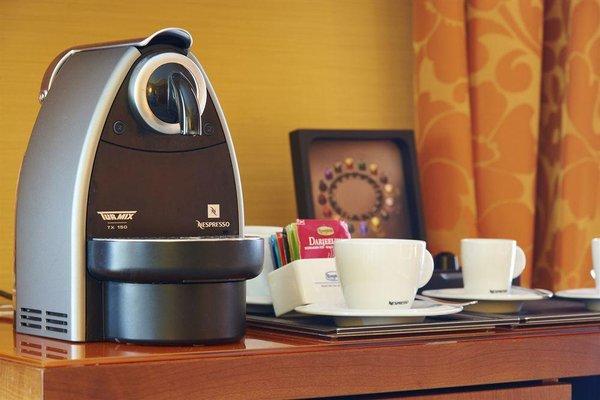 Small Luxury Hotel Das Tyrol - фото 5