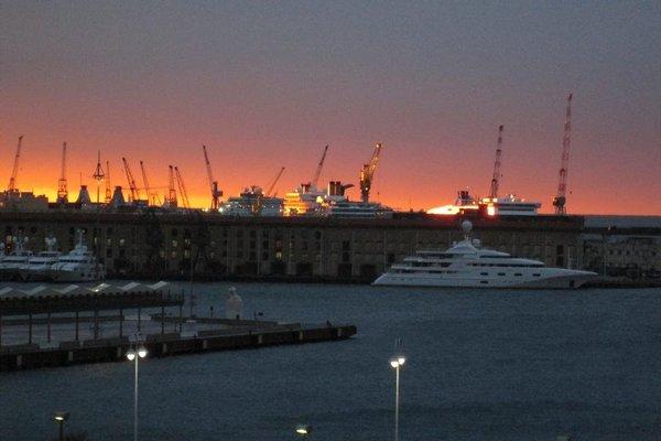 La Terrazza Sul Porto - фото 23