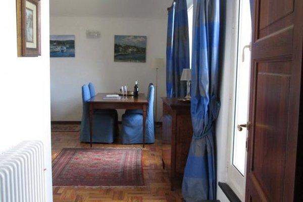 La Terrazza Sul Porto - фото 5