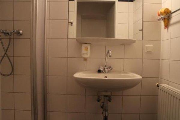 Suite Hotel 200m zum Prater - фото 13
