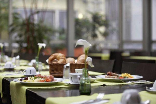 IntercityHotel Wien - фото 11