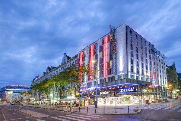 IntercityHotel Wien - фото 21