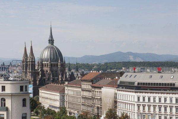 IntercityHotel Wien - фото 23