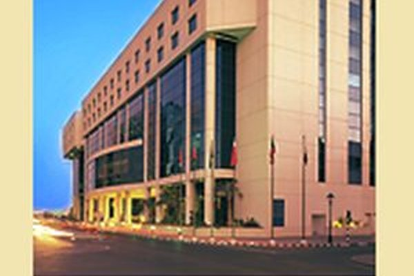 JW Marriott Dubai - фото 47