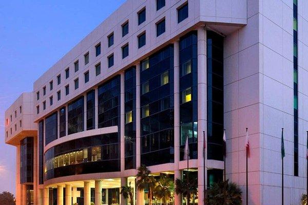 JW Marriott Dubai - фото 23