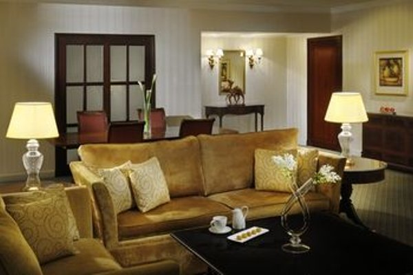 JW Marriott Dubai - фото 4