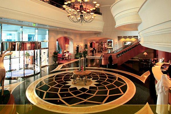 JW Marriott Dubai - фото 5