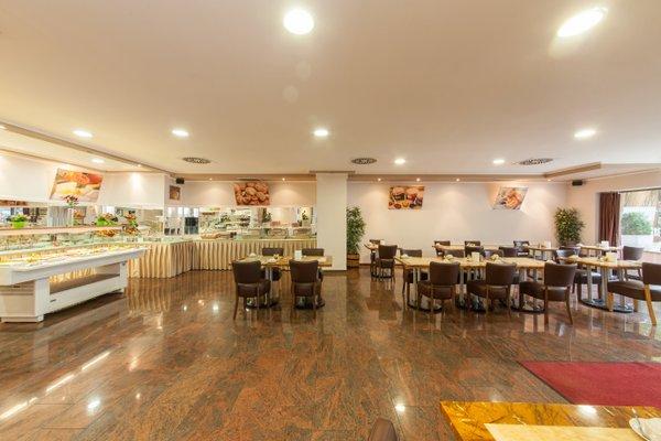 Novum Hotel Kaffeemuhle - фото 12