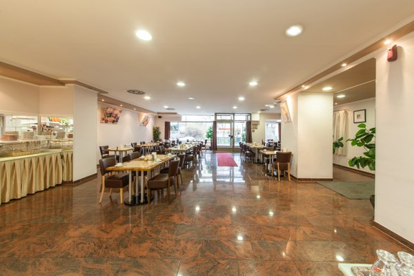 Novum Hotel Kaffeemuhle - фото 14