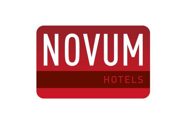 Novum Hotel Kaffeemuhle - фото 16