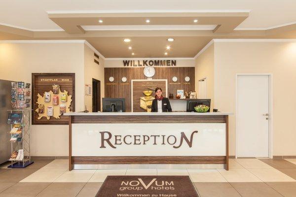 Novum Hotel Kaffeemuhle - фото 18