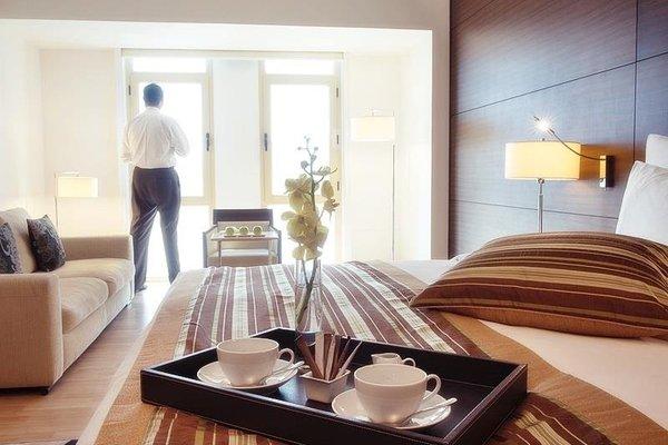 Asdal Gulf Inn Boutique Hotel - фото 101