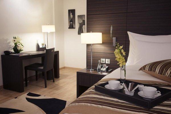 Asdal Gulf Inn Boutique Hotel - фото 52