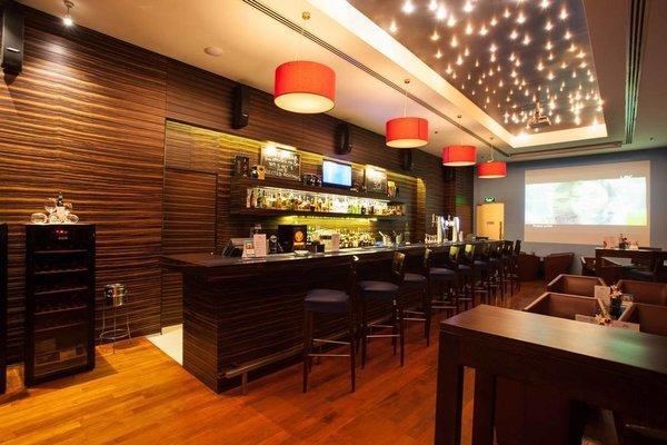 Asdal Gulf Inn Boutique Hotel - фото 64