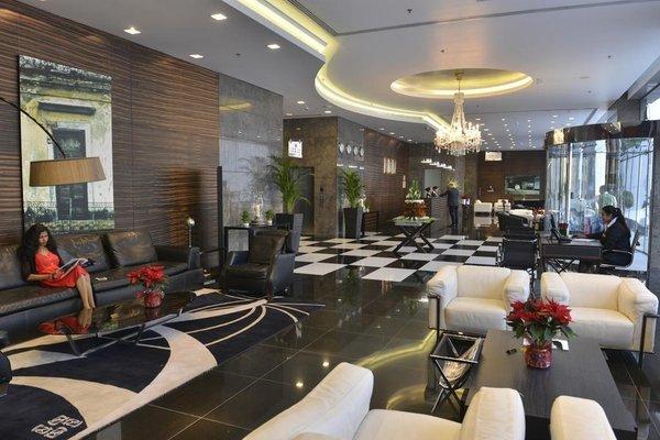 Asdal Gulf Inn Boutique Hotel - фото 66