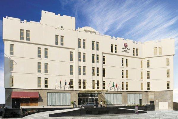 Asdal Gulf Inn Boutique Hotel - фото 73