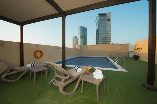 Asdal Gulf Inn Boutique Hotel - фото 74