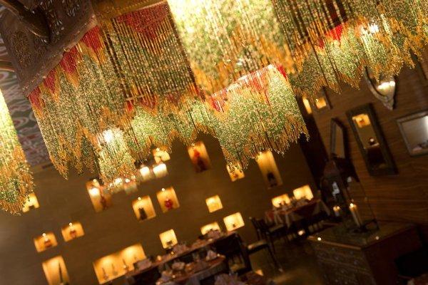 Asdal Gulf Inn Boutique Hotel - фото 56