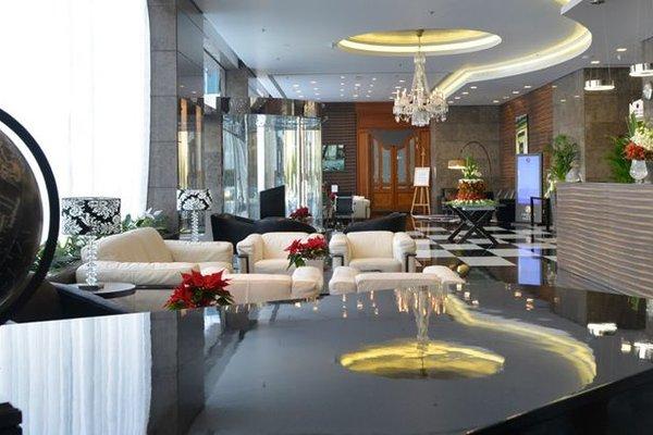 Asdal Gulf Inn Boutique Hotel - фото 57