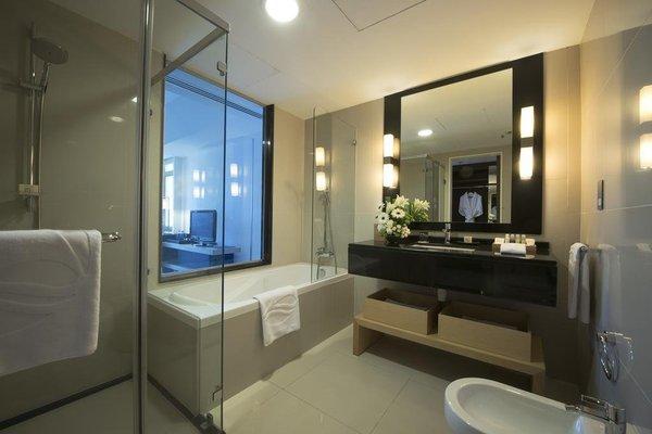 Asdal Gulf Inn Boutique Hotel - фото 60